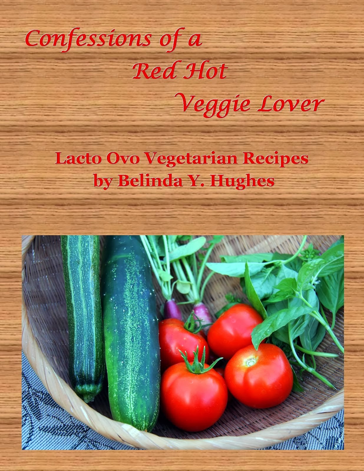 http://www.amazon.com/Confessions-Red-Hot-Veggie-Lover-ebook/dp/B00H4L35NM/ref=sr_1_1?s=books&ie=UTF8&qid=1395785754&sr=1-1&keywords=belinda+y.+hughes