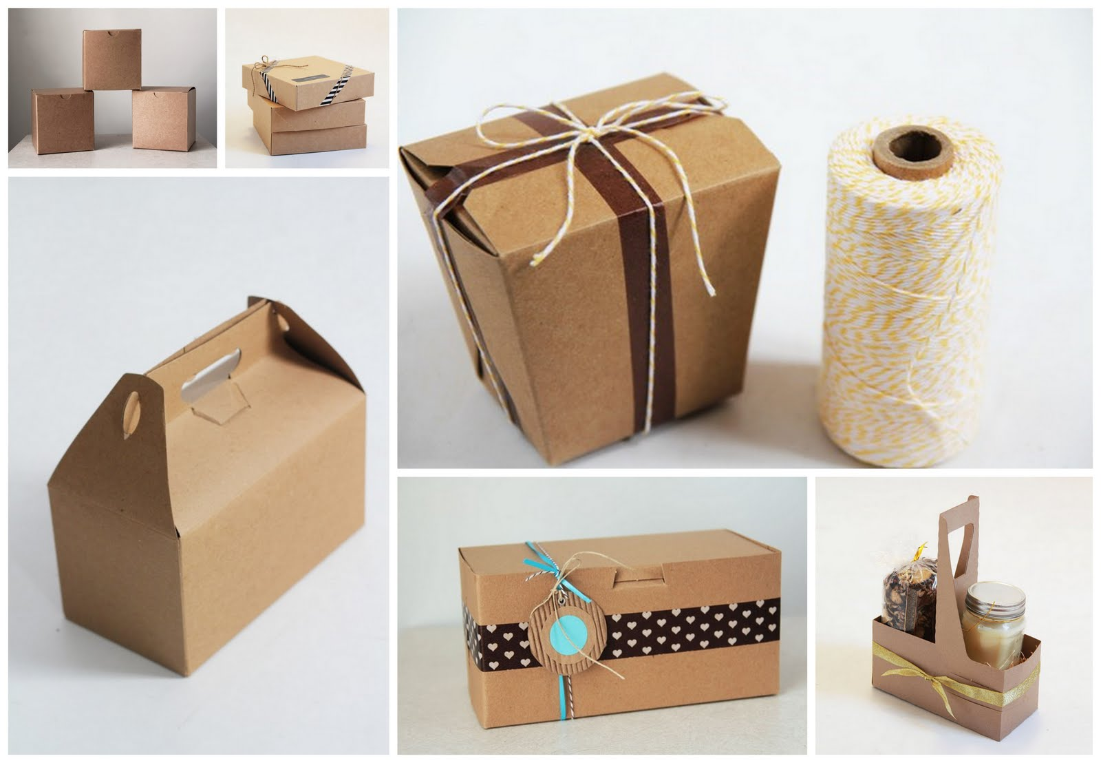 wedding favours uk wedding favor boxes DIY Wedding Favours with Washi Tape