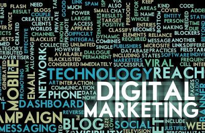 Học Digital Marketing Online