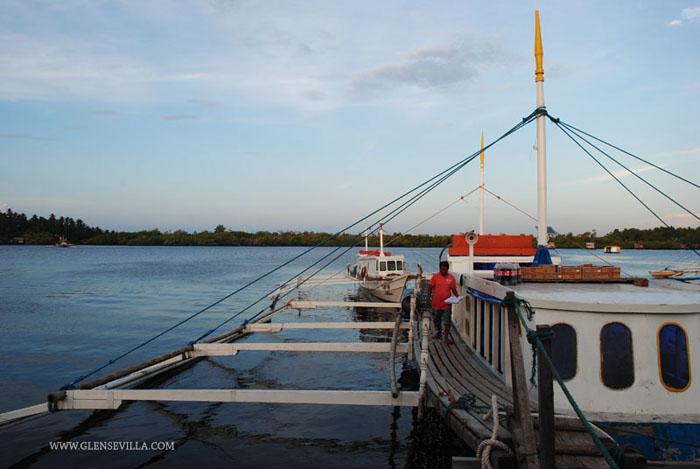 Balabac; Palawan; Rio Tuba
