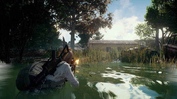 PlayerUnknown's Battlegrounds retrasa su versión final