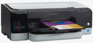HP Officejet Pro K8600 Printer. Choose a different product Device / driver description; Setting Up Your Computer and / or Printer