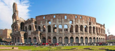 Derecho romano y antigua Roma