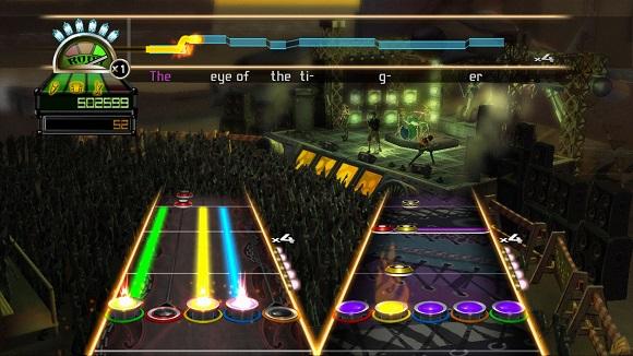 Download Guitar Hero World Tour Full Crack