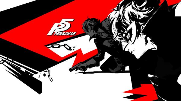PERSONA 5 (EUR/USA) +DLC PS3 ISO Screenshots #1