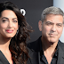 George Clooney and Wife, Amal, Are Expecting Twins