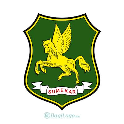 Kabupaten Sumenep Logo Vector