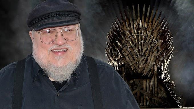 El final de las novelas de Canción de hielo y Fuego será diferente a la serie segun George RR Martin