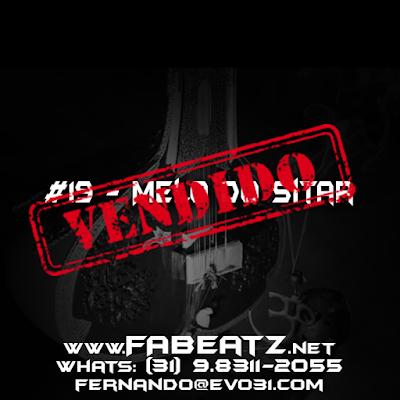 #19 - Melo Do Sitar [VENDIDO] | (31) 98311-2055 | fernando@evo31.com