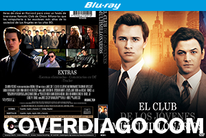 Billionaire Boys Club - BLURAY