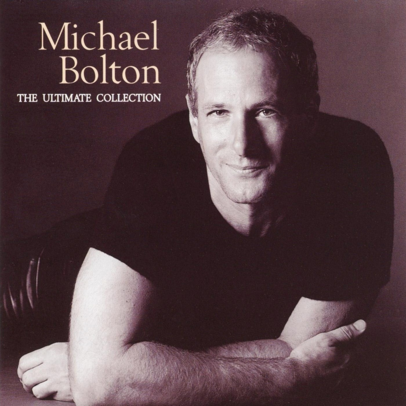 MIJAS: MICHAEL BOLTON - The Ultimate Collection [2CD]