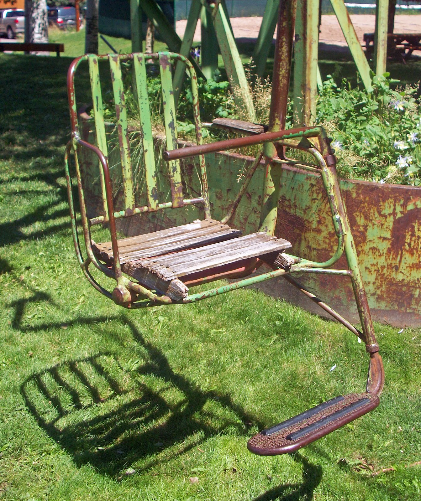 old people chair lift desk cb2 budapest programs by hostel relax chairlift over quotthe