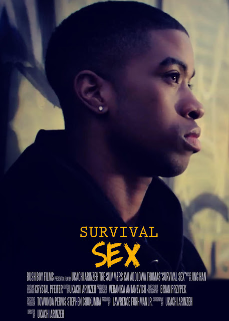 Survival Sex, film