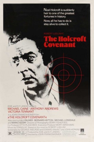 The Holcroft Covenant 1985 Movie Free Download 720p BluRay DualAudio