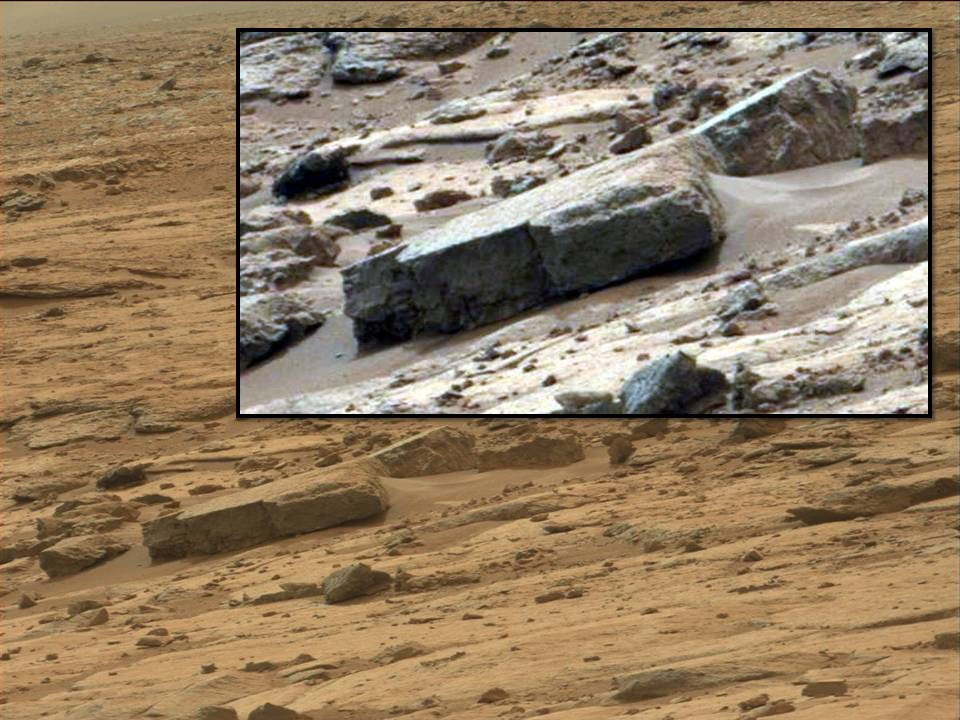 NASA Mars Anomalies - Pics about space
