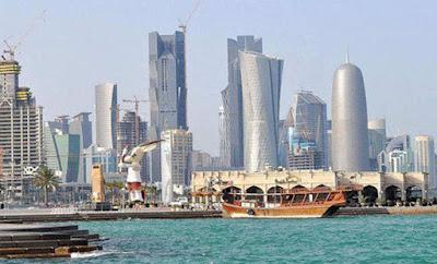 ΣΟΚ! ΑΠΕΙΛΕΙ ο Εμίρη Αλ Θάνι για να διώξει 12.000 ΕΛΛΗΝΕΣ ΕΡΓΑΖΟΜΕΝΟΥΣ  απο το Κατάρ...