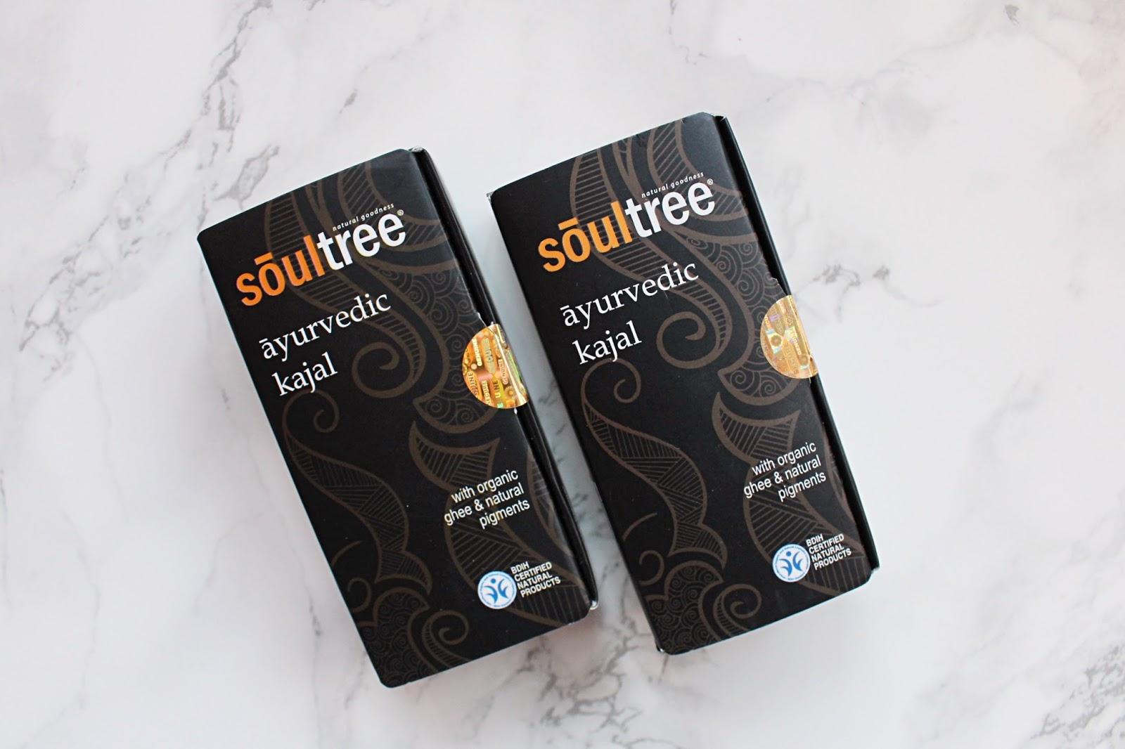 Soultree Kajal Eyeliners
