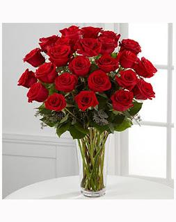 Bunga Meja Murah Papanggo 24 Jam