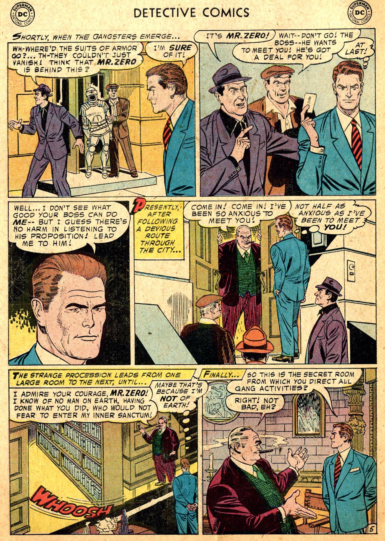 Detective Comics (1937) 251 Page 29