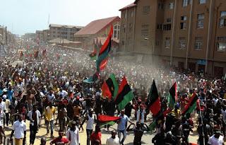 IPOB strikes South East Governors: Presidency, Northerners Behind Igbo Summit