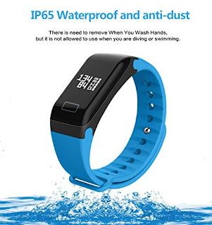 smart watch t1