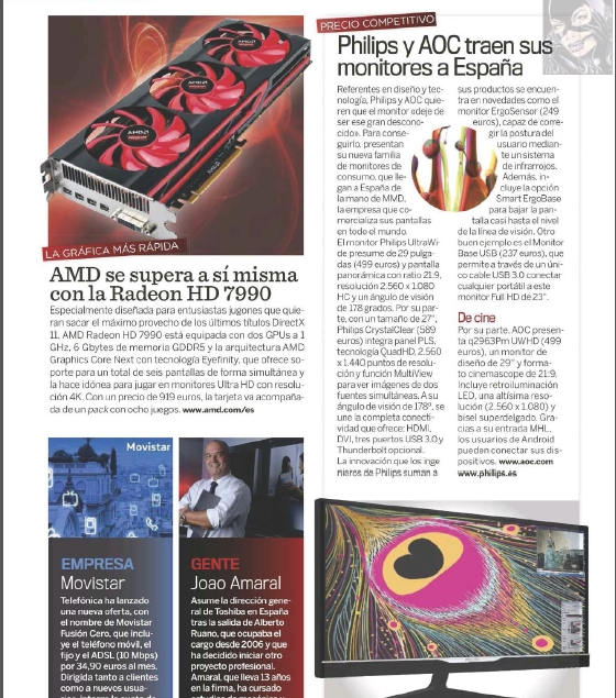 Revista PC Actual 263 Junio Español