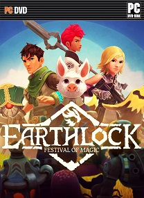 Download Earthlock Festival of Magic PC Game Free