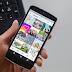Cara Tambah Beberapa Foto ke Instagram story di android