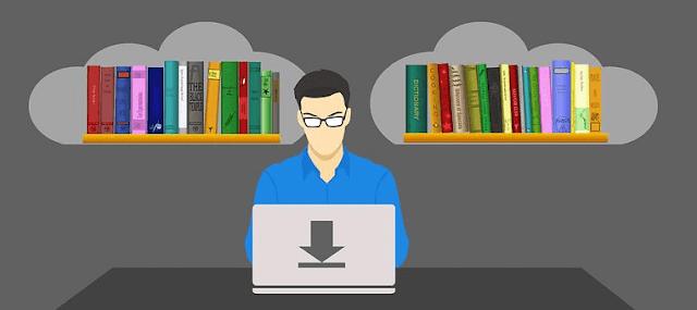 Microsoft Menutup Toko E-book-nya