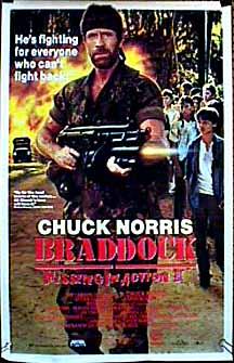 Braddock: Missing in Action 3