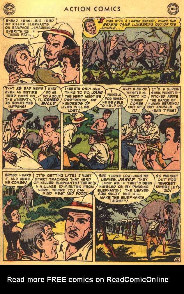 Action Comics (1938) 200 Page 27