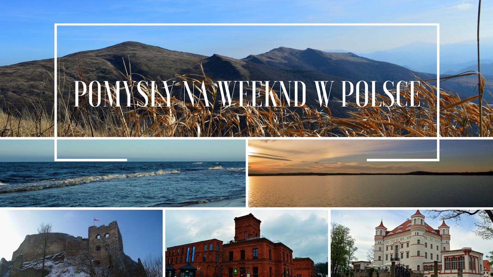 Weekend w Polsce