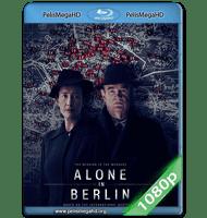 CARTAS DE BERLÍN (2016) 1080P HD MKV ESPAÑOL LATINO