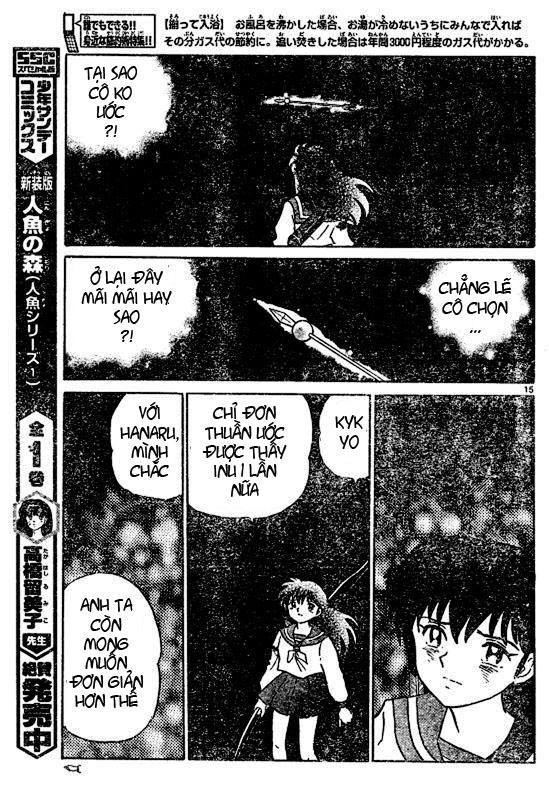 Inuyasha vol 56.8 trang 15