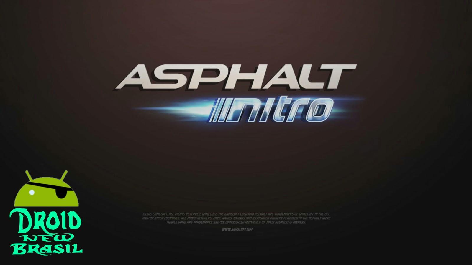 Download Asphalt Nitro v1.7.1a MOD APK [APK/MOD HACK]