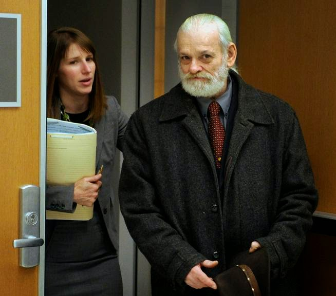 TRUE CRIME : Father Gets 5 Years In Prison In Horrific
