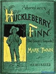 the adventure of huckleberry finn