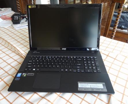 Acer Aspire V3-772G Intel Chipset Treiber Herunterladen