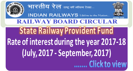 state-railway-provident-fund-interest-jul-to-sep-2017-order