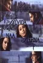 Watch Kabhi Alvida Naa Kehna Online Free in HD