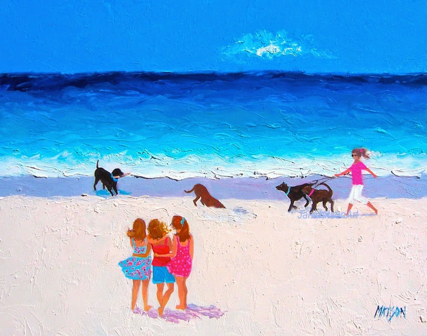New beach print added to my Fine Art America Beach Gallery