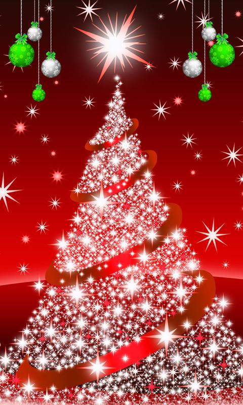 Live Christmas Tree Wallpaper ✓ Best HD Wallpaper