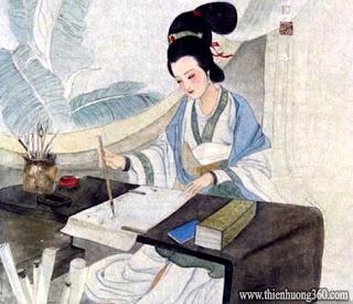 Người Vợ Hiền Minh của Dương Tử