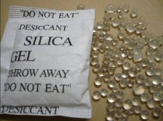 goi hut am silica gel