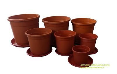 nursery pots supplier