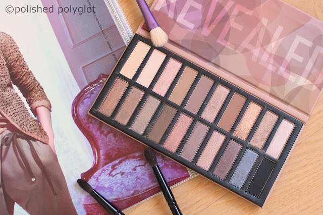 Coastal Scents Revealed review