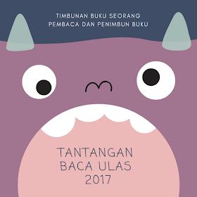 Tantangan Baca Ulas 2017