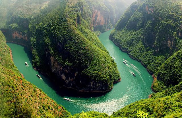 أكثر صورة لأجمل الأماكن السياحية