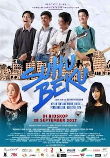 Film Suhu Beku: the Movie 2017 di Bioskop