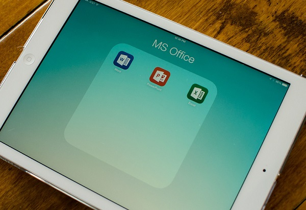 Mobile View Mode to be Embedded in MS Office for iOS